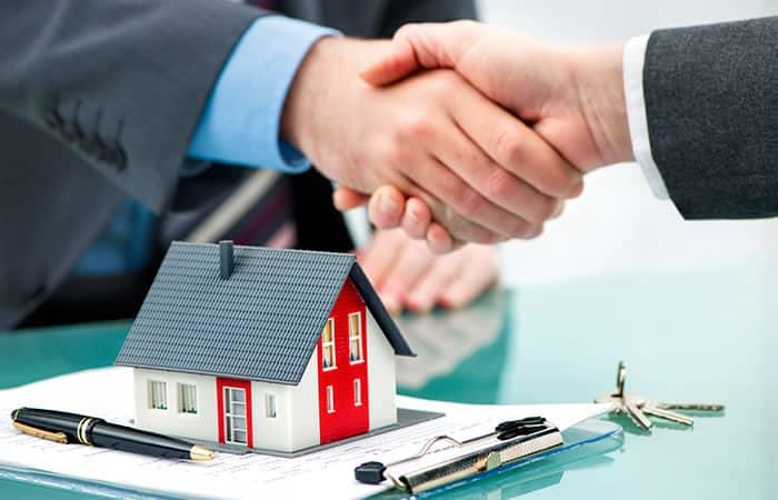 Achat et vente immobilière notaire niort