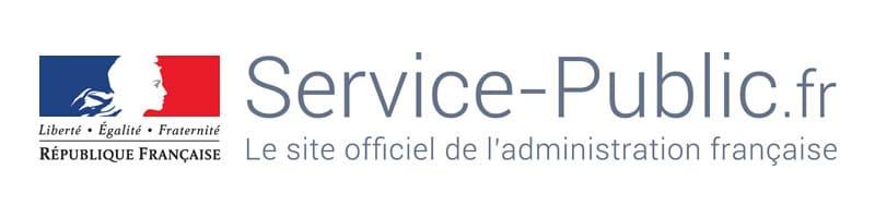 Service public - cadastre